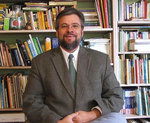 Dr. Tim Rice, D.Min, LPC - Homeschool Psychology